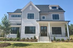 1824 Center Ridge Drive (Lot 56-Hayes Barton Homes)