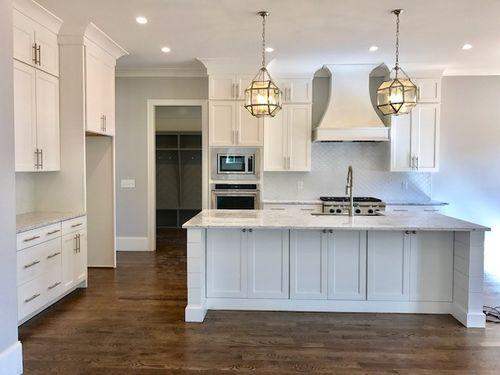 Kitchen-in-Lot 56-Hayes Barton Homes-at-Stillwater-in-Apex