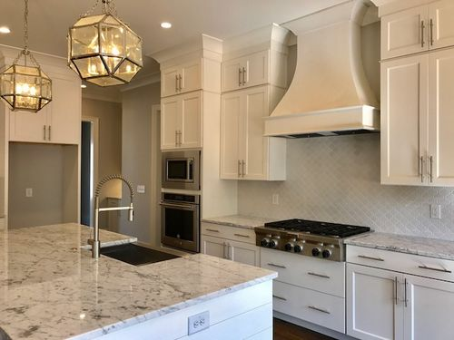 Kitchen-in-Lot 56-Hayes Barton Homes-at-Stillwater-in-Apex