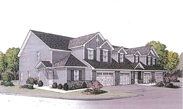 'Brunswick Meadows' by Pigliavento Builders in Albany-Saratoga