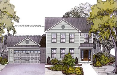 New Construction Homes & Plans in Schenectady, NY | 511