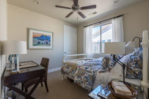 Bedroom-in-Amber-at-BRIO-in-Washington