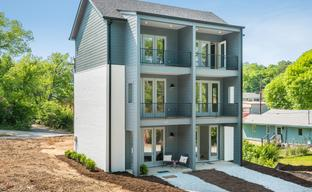 Reside North by Collier Construction in Chattanooga Tennessee