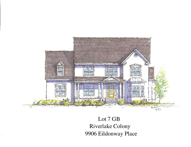 7 GB Riverlake Colony