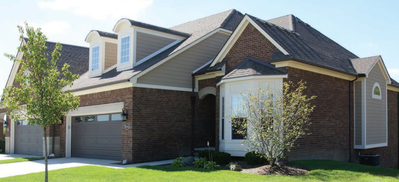new construction homes plans in sterling heights mi 1 358 homes rh newhomesource com