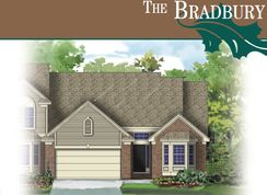 The Bradbury - Windemere Farms II: Macomb, Michigan - Columbia Homes
