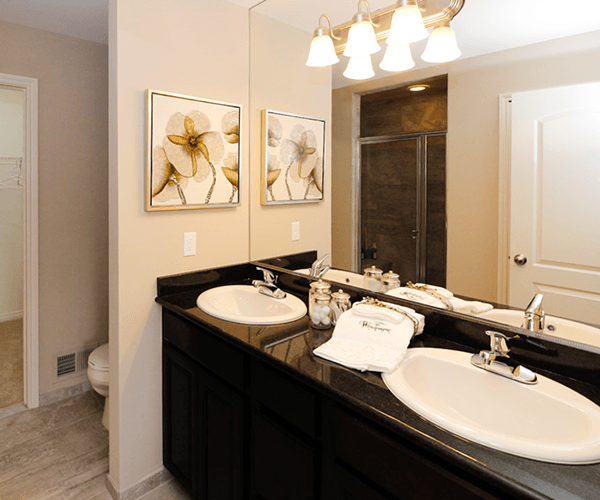 Bathroom featured in The Bradbury By Columbia Homes in Detroit, MI