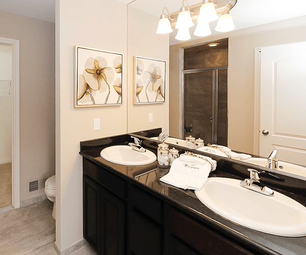 Bathroom featured in The Bradbury II By Columbia Homes in Detroit, MI