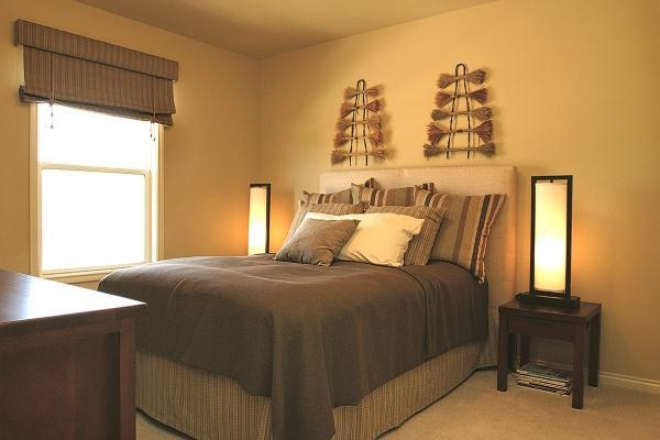 Bedroom featured in The Glenbury By Columbia Homes in Detroit, MI
