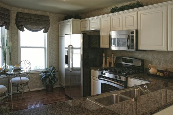 Kitchen featured in The Glenbury By Columbia Homes in Detroit, MI