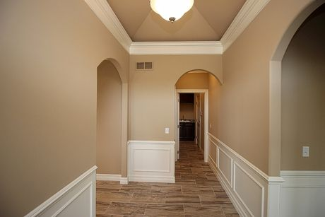 Foyer-in-The Ashford-at-Hillcrest on the Park-in-Clinton Township