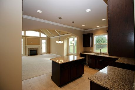 Kitchen-in-The Ashford-at-Hillcrest on the Park-in-Clinton Township
