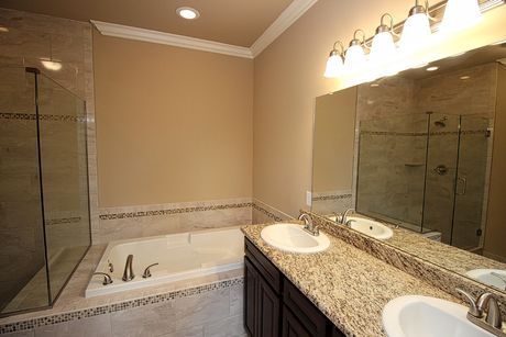 Bathroom-in-The Ashford-at-Hillcrest on the Park-in-Clinton Township