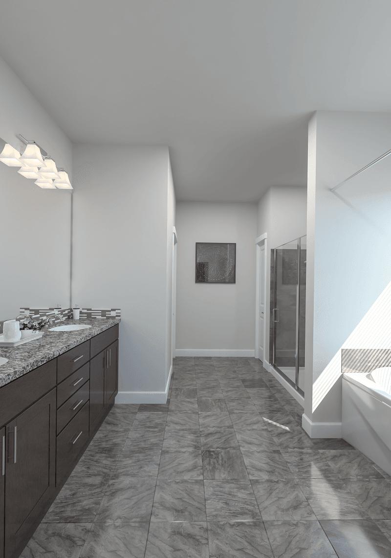 Bathroom featured in the 2276 By Columbia Ridge Homes in Yakima, WA
