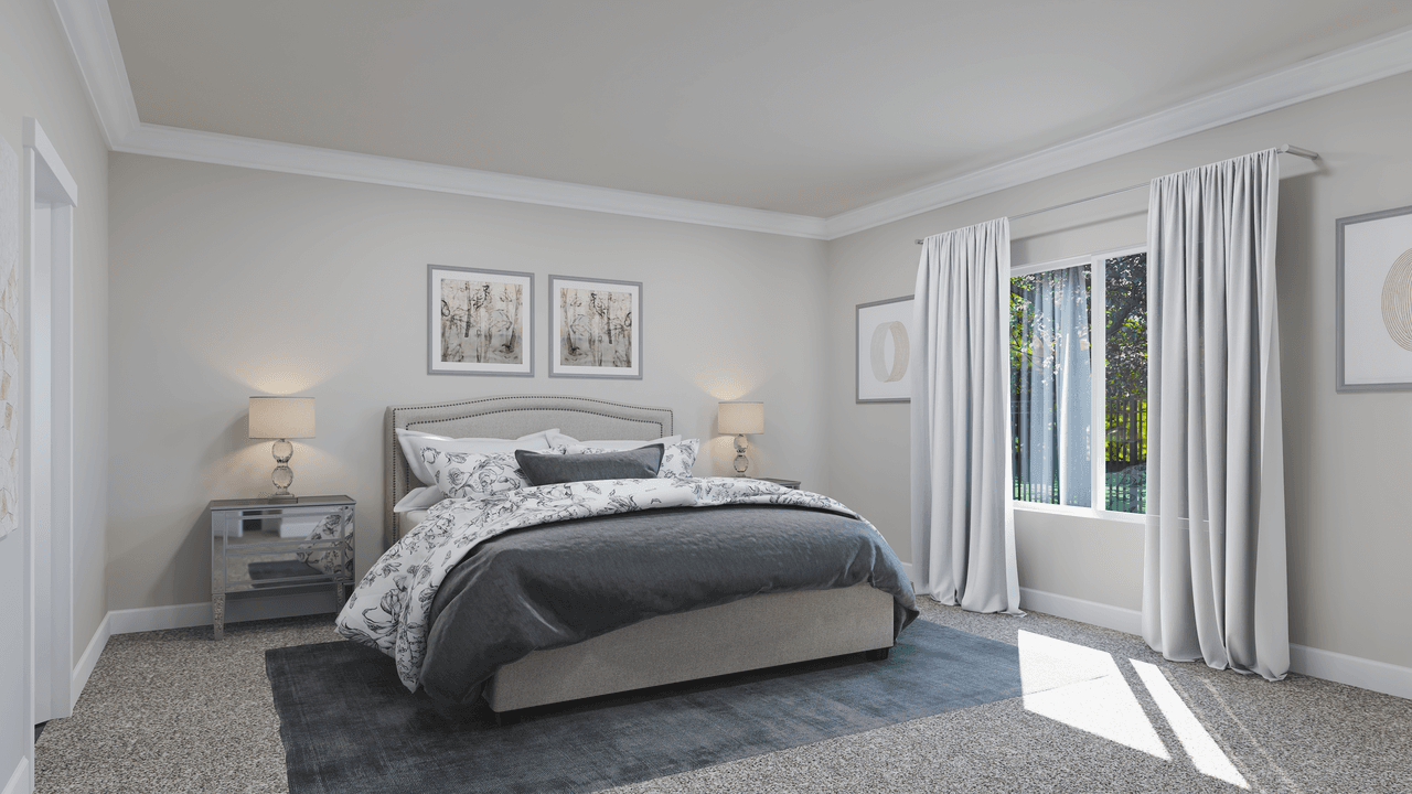 Bedroom featured in the 2276 By Columbia Ridge Homes in Yakima, WA