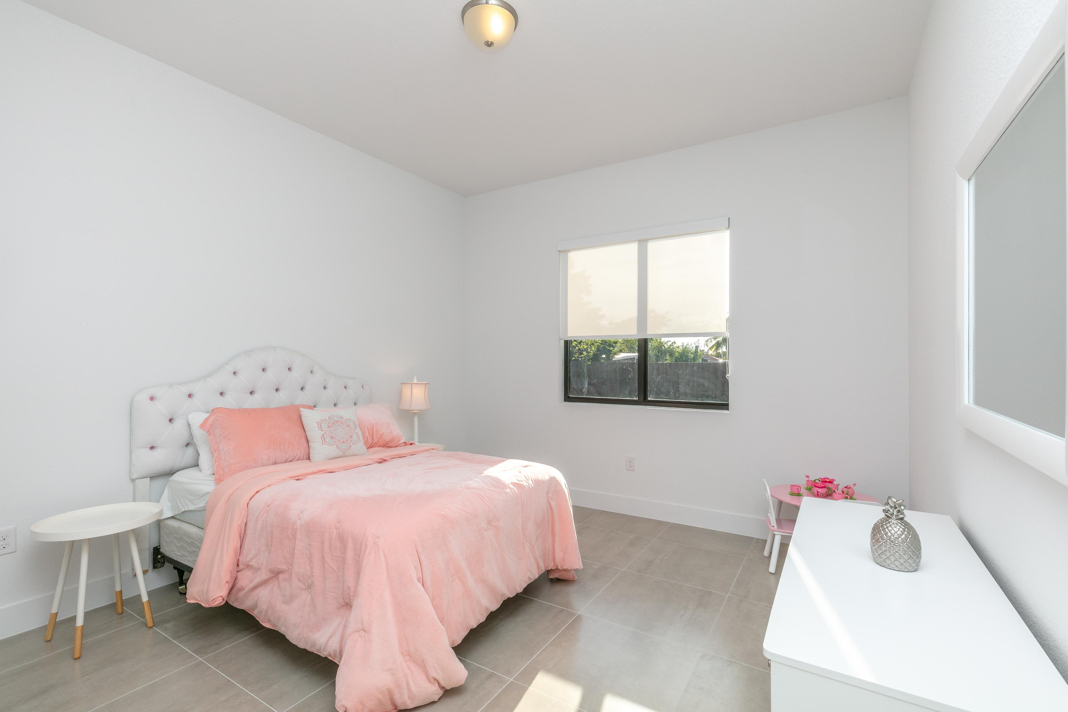 Bedroom featured in the Model A By Palmcorp Development Group in Miami-Dade County, FL