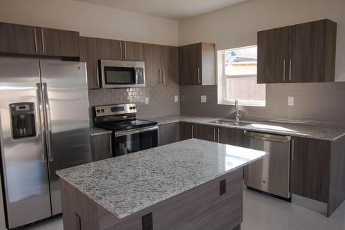 Kitchen-in-Model D-at-Oakwood Grove Estates-in-Homestead