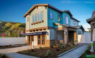 Heritage Grove by Comstock Homes in Ventura California