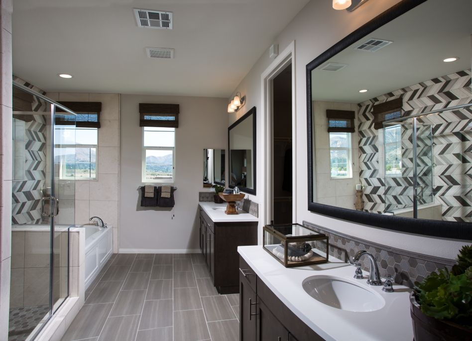 'Heritage Grove' by Comstock Homes- Heritage Grove in Ventura
