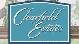 homes in Clearfield Estates by Concept Builders, Inc