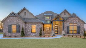 homes in Elwood Crossing by Concept Builders, Inc