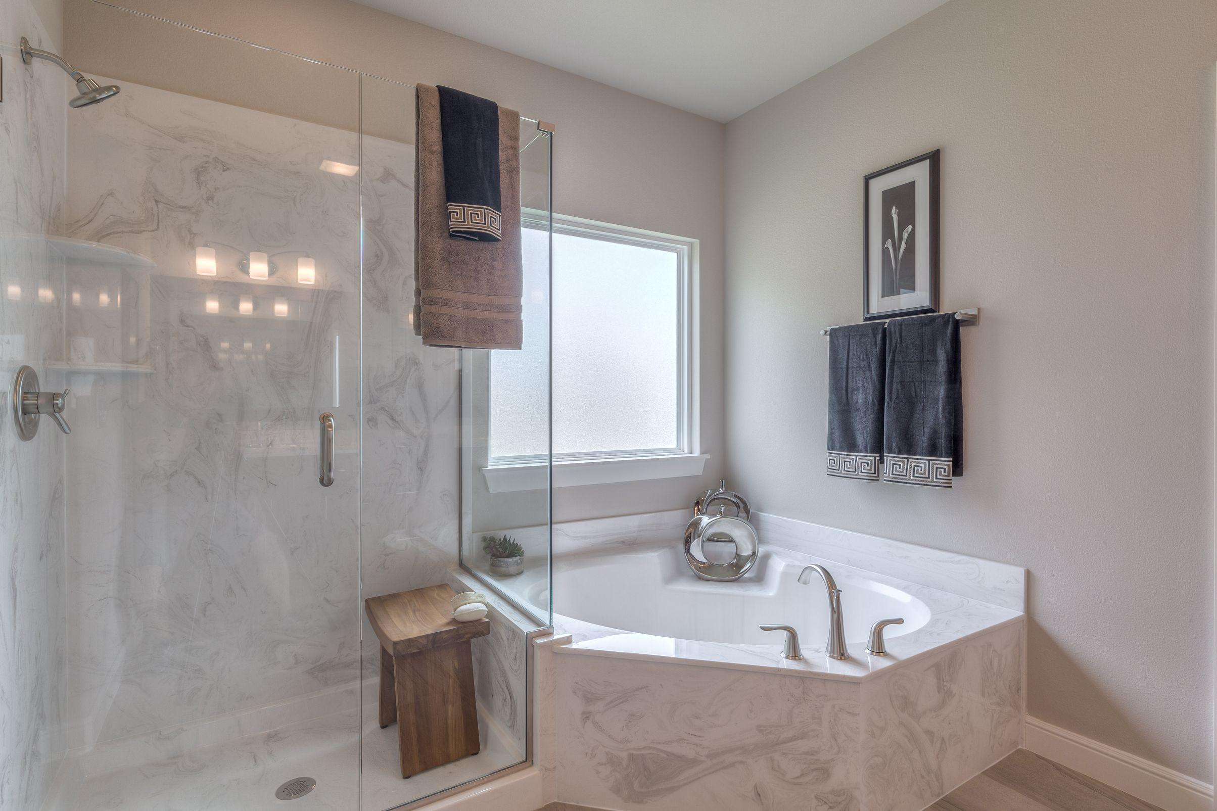 Bathroom featured in the Conner II Exp By Concept Builders, Inc in Tulsa, OK