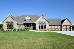 Hillshire III - Teal Ridge: Sand Springs, Oklahoma - Concept Builders, Inc