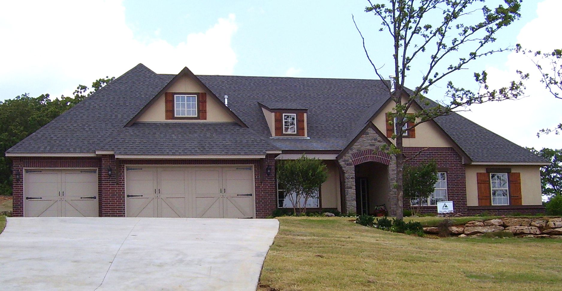Homebuilder designs in tulsa ok movenewhomes New homes tulsa area