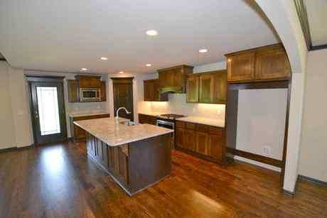 Kitchen-in-Creekshire IX-at-Teal Ridge-in-Sand Springs