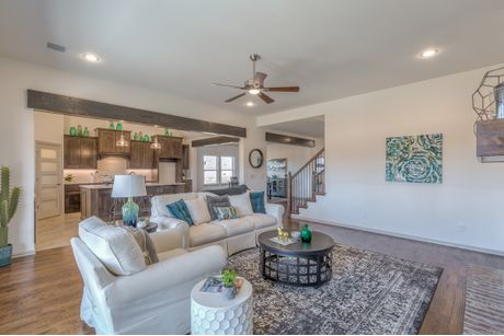 Greatroom-and-Dining-in-Country Ridge-at-Teal Ridge-in-Sand Springs