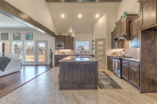 Kitchen-in-Country Ridge-at-BOYL-in-Sand Springs
