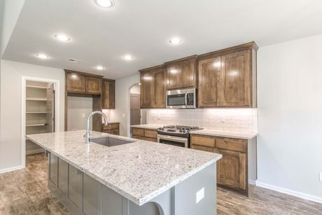 Kitchen-in-Izzy I-at-Pecan Estates-in-Glenpool