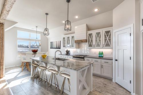 Kitchen-in-Walker FH-at-Teal Ridge-in-Sand Springs