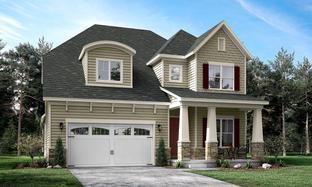 Bethpage - Wildbrook: Denver, North Carolina - Greybrook Homes