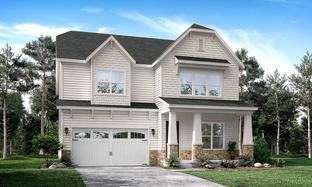 Pinehurst - Wildbrook: Denver, North Carolina - Greybrook Homes