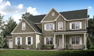 Harvard - Shepherds Trace: Clover, North Carolina - Greybrook Homes