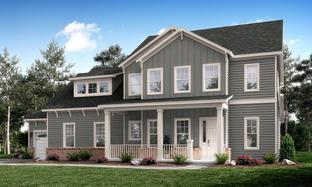 Princeton - Shepherds Trace: Clover, North Carolina - Greybrook Homes