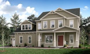 Princeton - Riverstone at Anniston: Davidson, North Carolina - Greybrook Homes