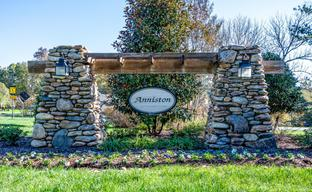 Riverstone at Anniston by Greybrook Homes in Charlotte North Carolina