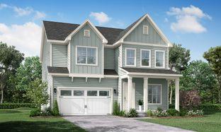Augusta - Wildbrook: Denver, North Carolina - Greybrook Homes