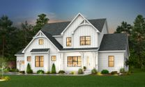 Stonehaven by Greybrook Homes in Charlotte North Carolina
