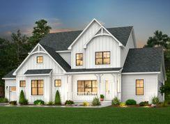 Davidson - Shepherds Trace: Clover, North Carolina - Greybrook Homes