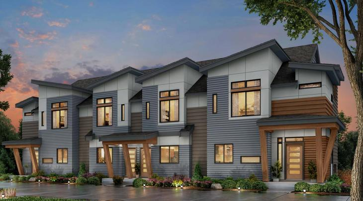 Residence 2B -Riva:Elevation