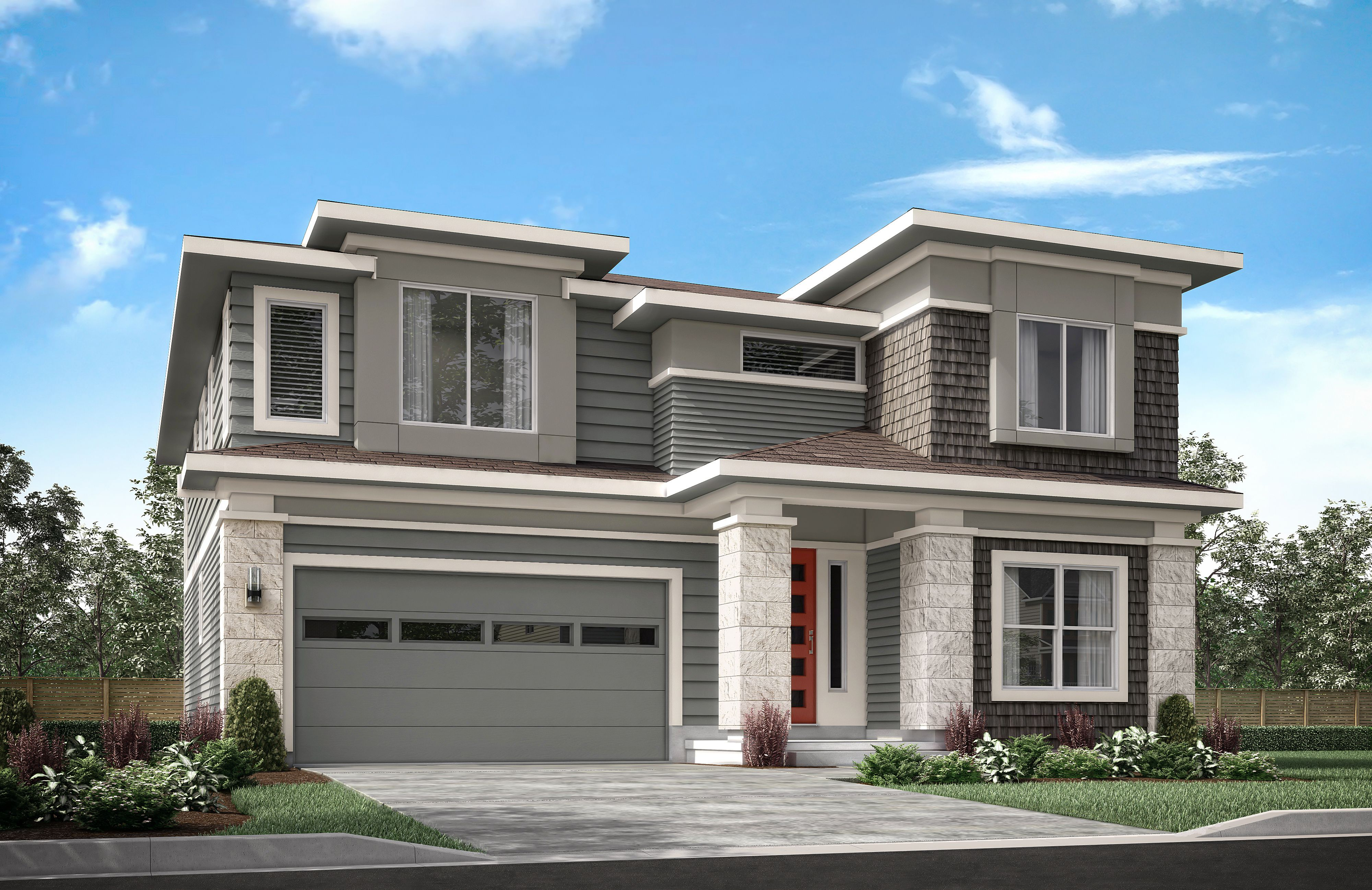 Search lake sawyer new homes find new construction in for New homes seattle washington area