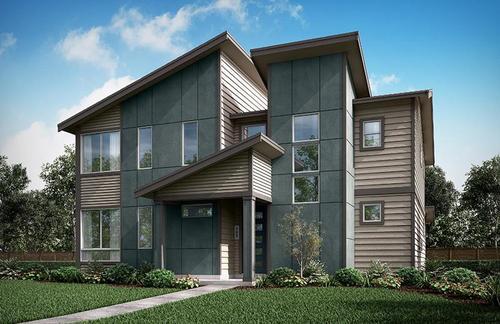 New Homes In Renton Wa 570 Communities Newhomesource