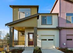 Residence C - Materra at Greenbridge: Seattle, Washington - Conner Homes