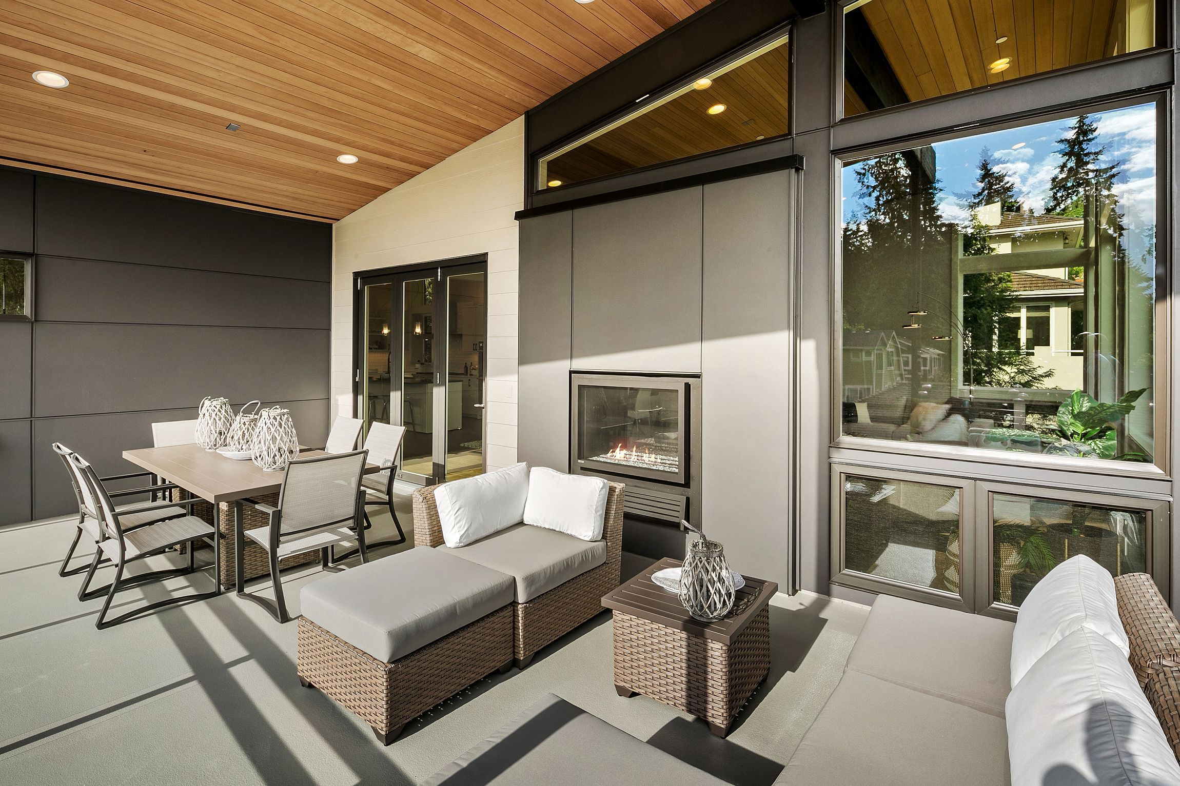 Exterior featured in the RESIDENCE 5 By Conner Homes in Seattle-Bellevue, WA