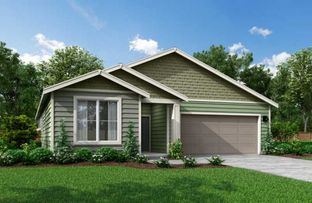 Plan 4006 - Stepping Stone: Sumner, Washington - Conner Homes