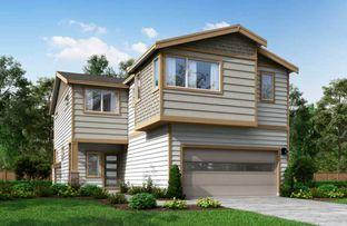 Plan 3055 - Stepping Stone: Sumner, Washington - Conner Homes