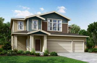 Plan 4401 - Stepping Stone: Sumner, Washington - Conner Homes
